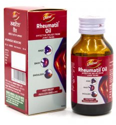 Ревматил масло (Rheumatil Oil), Dabur