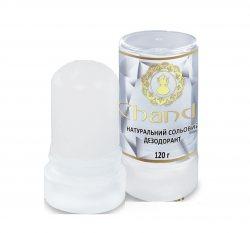 Кристалл-дезодорант солевой, Chandi