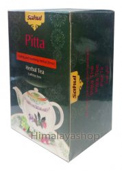Аюрведический чай пита (Pitta), Sahul