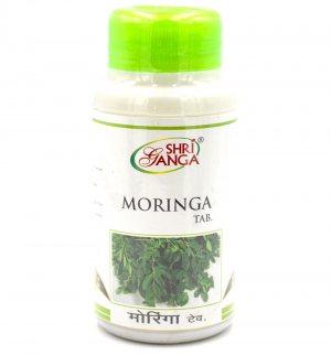 Моринга (Moringa), Shri Ganga