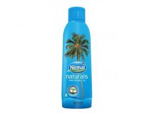 Кокосовое масло для волос, Nirmal Naturals
