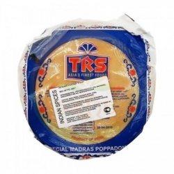 Индийский хлеб чапати, TRS