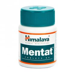 Ментат (Mentat), Himalaya Herbals
