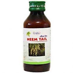Ним масло (Neem oil), Unjha