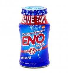 Антацид ИНО (ENO fruit salt), gsk
