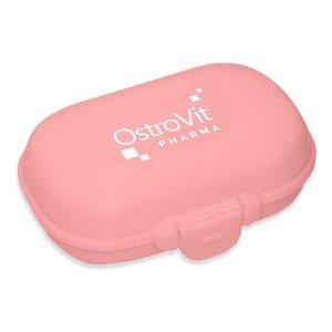 Органайзер для таблеток (Pill Organizer), OstroVit