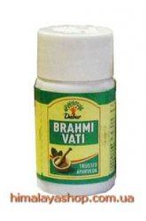 Брахми Вати (Brahmi Vati), Dabur