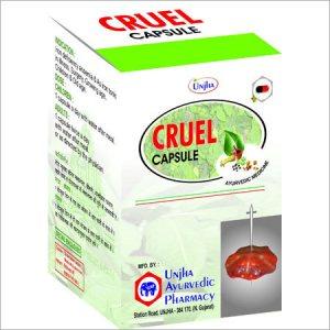 Круэль (Cruel), Unjha