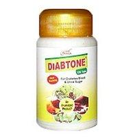 Диабтон (Diabtone), Shri Ganga