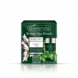 Маска регенерирующая куркума+чиа Botanic Spa Rituals, Bielenda