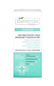 Антибактериальный ночной крем Acne Pharm, Bielenda