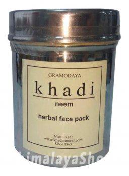Аюрведическая маска для лица, Ним (сухая), Khadi