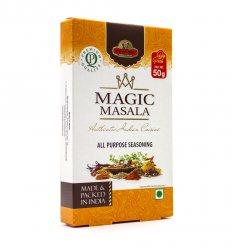 Смесь специй Мэджик Масала (Magic Masala), Good Sign Company