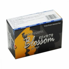 Мыло цветочное Blossom, Satya