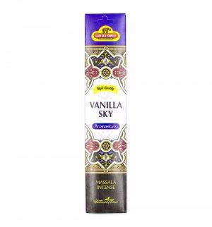 Благовония Ванильное небо (Vanilla Sky aromastick), Good Sign Company