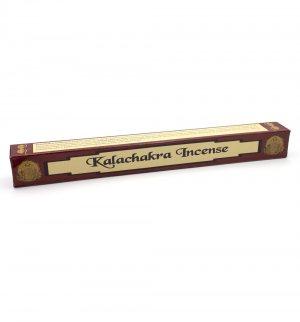 Тибетские благовония Калачакра (Kalachakra traditional Tibetan incense), YAK