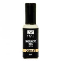 Увлажняющий крем для рук Chocolate, Luff