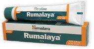 Гель Румалайя (Rumalaya gel), Himalaya Herbals