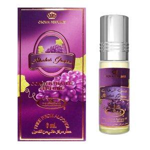 Масляные духи Alrehab Grapes, Al-Rehab