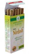 Безникотиновые сигареты Нирдош (Nirdosh), Maans - доп. фото