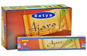 Благовония Ajaro, Satya