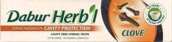 Зубная паста с гвоздикой, Dabur Herbal