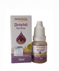Глазные капли Drishti, Patanjali