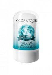 Натуральный кристалл-дезодорант, Organique
