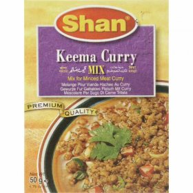 Keema Curry Mix, Shan