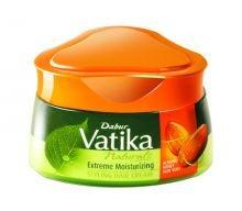 Крем для волос увлажняющий, Dabur Vatika