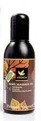 Легкое массажное масло Body Massage Oil, Veda Vedica