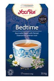 Аюрведический йога чай Bedtime, Yogi Tea