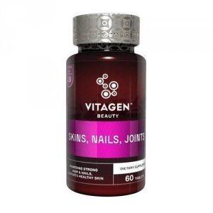 Кожа, Ногти, Волосы (Skins, Nails, Joints), Vitagen