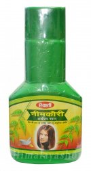 Индийский шампунь Ним Каури, Swati