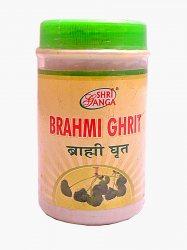 Брами Грит (Brahmi (Брахми) Ghrit), Shri Ganga