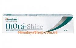 Зубная паста HiOra-Shine, Himalaya Herbals
