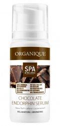Шоколадная сыворотка для тела эндорфиновая для рекласации, Organique