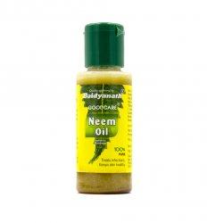 Масло Нима (Pure Neem Oil), Baidyanath