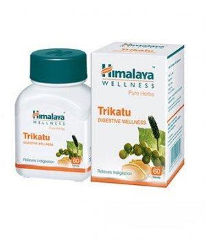 Трикату (Trikatu), Himalaya Herbals