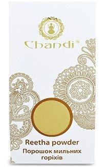 Порошок мыльных орехов, Chandi