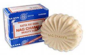 Аюрведическое мыло Nag Champa, Satya