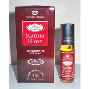 Масляные духи Karina Rose, Al Rehab