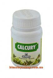 Калкури (Calcury), Charak