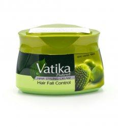 Крем от выпадения волос оливковый,Vatika Dabur