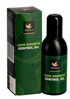 Масло против роста волос в нежелательных местах, Vedica