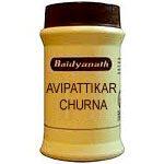 Авипаттикар Чурна (Avipattikar Churna), Baidyanath