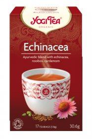 Аюрведический йога чай Echinacea, Yogi tea