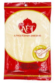 Имбирь корень молотый (Ginger powder), AFT
