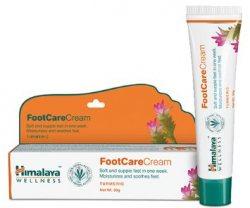 Крем для ног, Himalaya Herbals