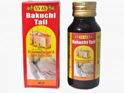 Бакучи масло  (Bakuchi Oil), Vyas Pharma